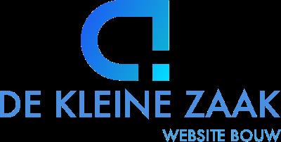 Goedkope website maken €595 - De Kleine Zaak- website bouwen - Limburg